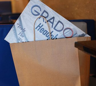 開箱 – GRADO SR125