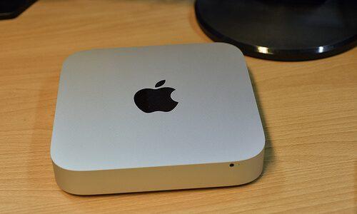 幫 Mac Mini 加 RAM
