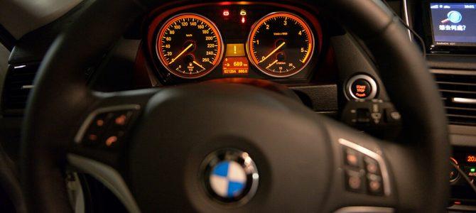德國租 BMW 之開起來好爽 (Sixt)